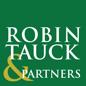 robin tauck logo