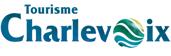 Tourisme Charlevoix Logo