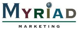 Myriad Marketing Logo