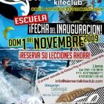 elemental kite club