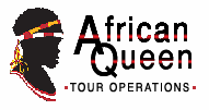 African Queen Tour Operations
