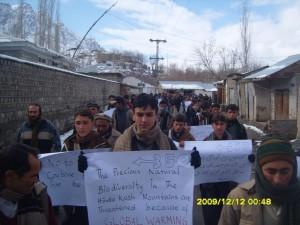 Vigil Rally in Booni3