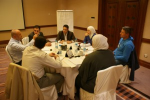 Jordan Destination Management Certification Program