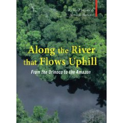 Along the River that Flows Uphill