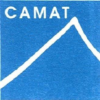 CAMAT Logo