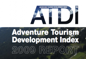 Adventure Tourism Development Index 2009 Report