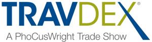 Travdex Logo