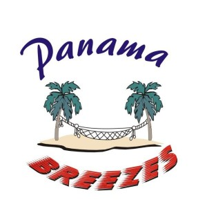Panama Breezes logo