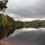 Loch Garten, famous for Osprey sightings (Davin Hutchins of NomadsLand)