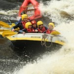 Rafting of the River Tay with Splash (rafting.co.uk)