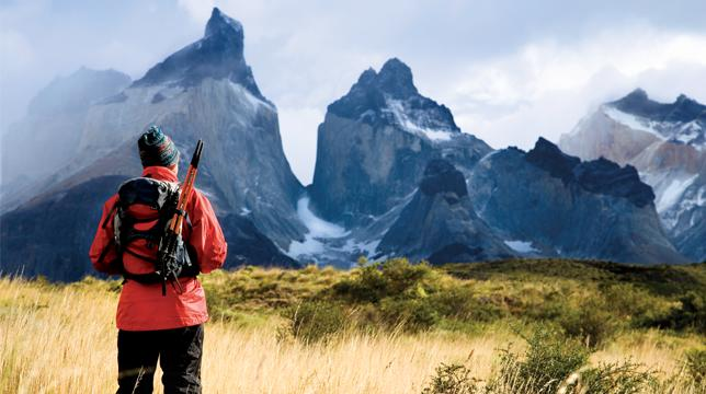 National Geographic Traveler Logo >> National Geographic Introduces Adventure Travel Program | Adventure Travel News