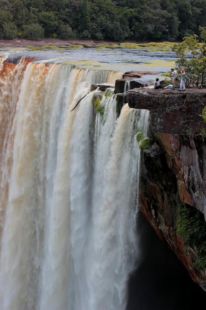 Tourism Professionals on Guyana: Stunningly Beautiful