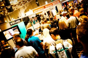 Outdoor Retailer Adventure HUB