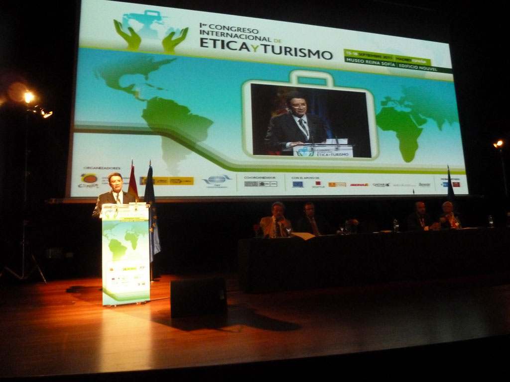 Ethical Tourism Vital to Protect Planet, UN Officials