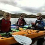 Shay Mitchell Ireland Adventure Travel 1