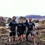 Shay Mitchell Ireland Adventure Travel 2