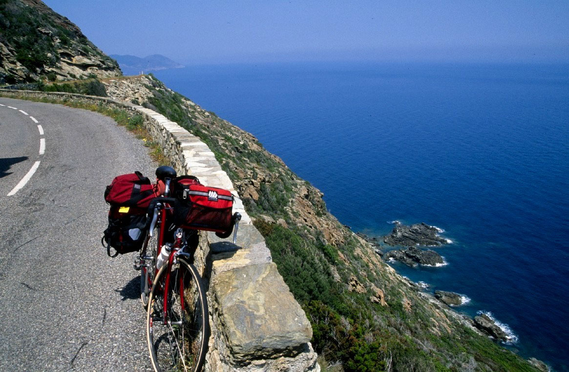 Experience Plus! Bicycle Tours Reports Self-Guided ...