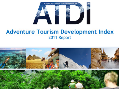 development of adventure tourism Adventure travel is a type of niche tourism, involving exploration or travel with a certain degree of risk (real or perceived), and which may require special skills and physical exertion.