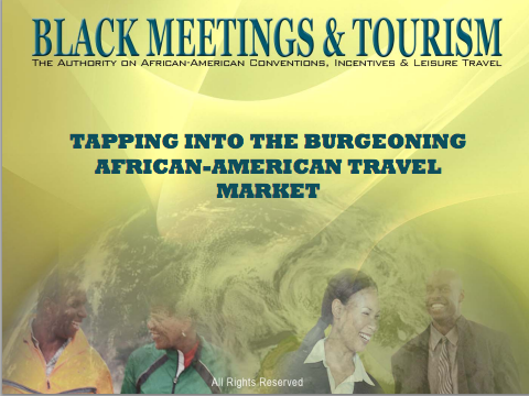 Mind the Gap: Exploring the African American Adventure