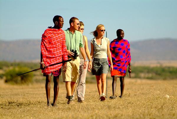 sustainable tourism in kenya Growing wildlife-based tourism of community involvement in wildlife tourism from botswana, india, kenya reasons sustainable tourism counts for.