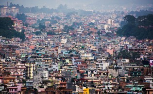 Kathmandu Photo Copyright: Sharada Prasad