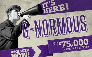 GNormous