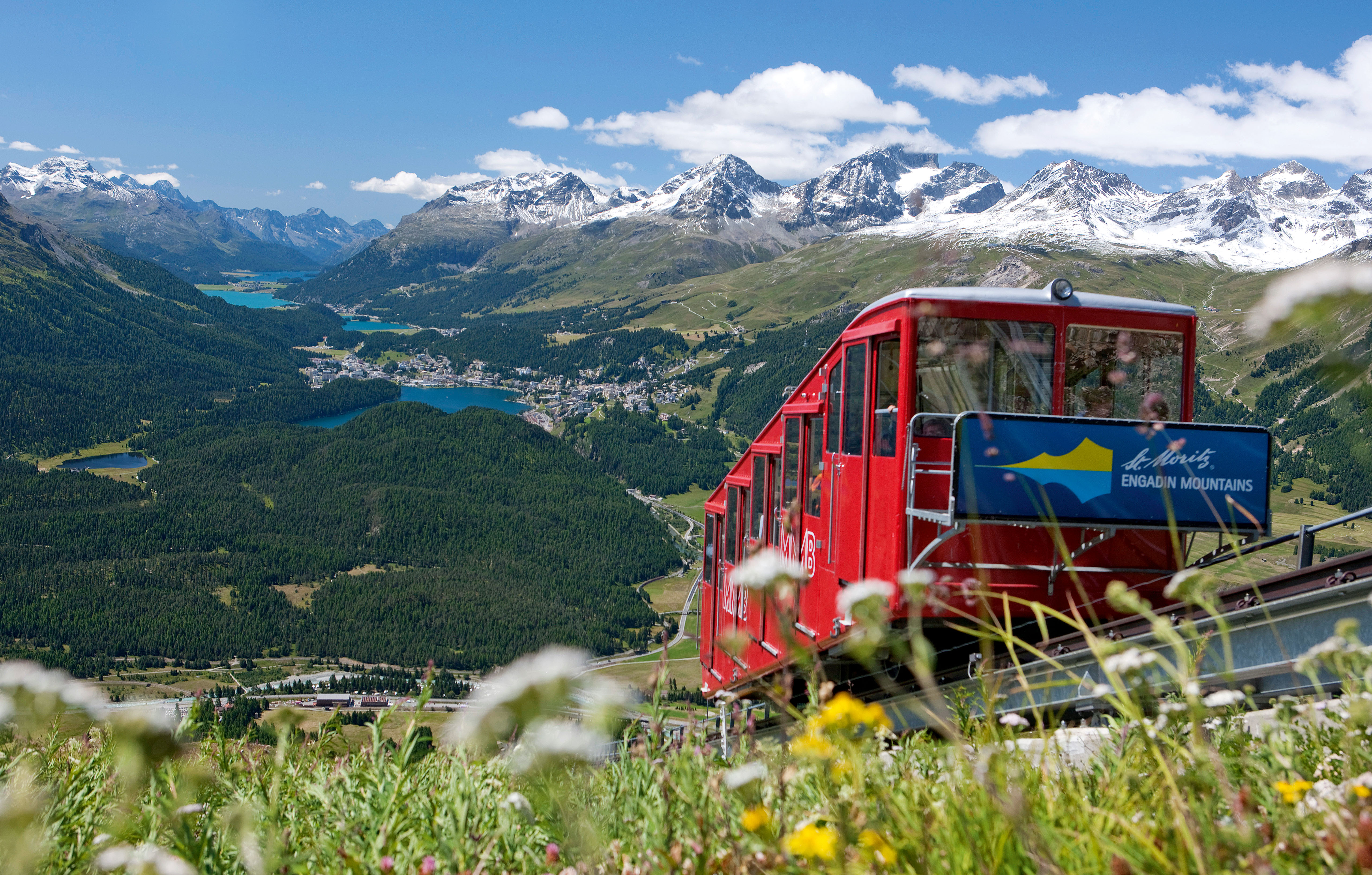 Switzerland Tourism Presents Winning Numbers For 2013