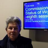 Un Women Commission