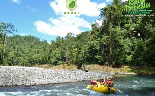 Rios Tropicales Sustainable Tourism b