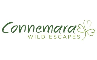 Connemara Wild Escapes logo