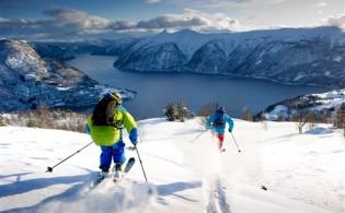 © Sverre Hjørnevik/Fjord Norway
