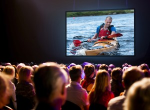 Adventure in Motion: A Debut Film Competition from the Adventure Travel Trade Association