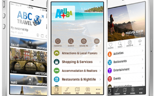 mobile-app-travel