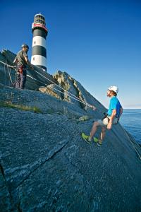 Wild Adventures Around Ireland Lead Into Global Summit Experience