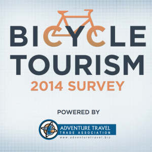 Adventure Travel Trade Association Releases First Global Adventure Bicycle Tourism Report