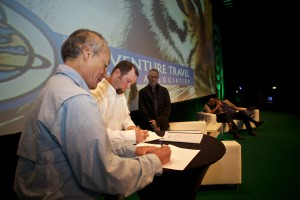 World Wildlife Fund and Adventure Travel Trade Association Partner to Advance Conservation Travel