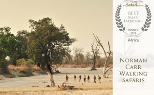 Norman-Carr-Winner-Best-Africa-Experience-Safari-Awards