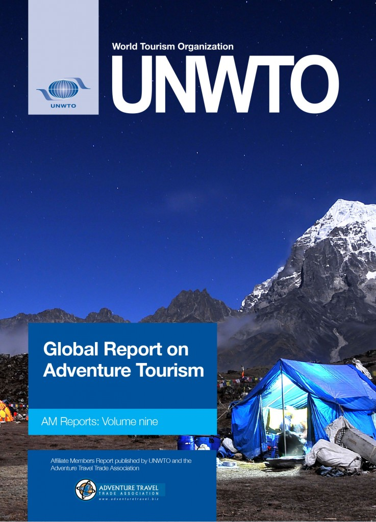 U.N. World Tourism Organization and the Adventure Travel