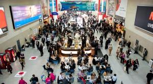 World Travel Market 2013, ExCel, London, ExCel, London