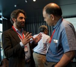 ATTA 2012 Swiss Summit