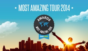 Most Amazing Tour 2014