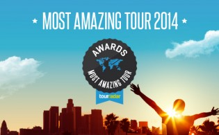 Most Amazing Tour 2014