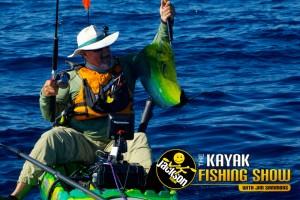 Kayak Fishing Show - Release Reels