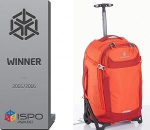 EC Lync ISPO winner