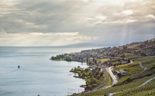 Switzerland-Grand Tour