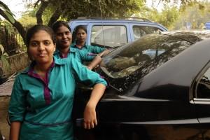 Women on Wheels2 India