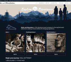 Myths-Website