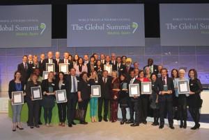 Tourism for Tomorrow Awards Ceremony 2015