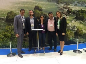 At WTMLA, Bonito signs on as first ATTA member in Brazil.