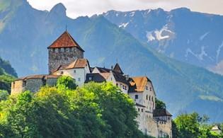 Bergamo to Innsbruck